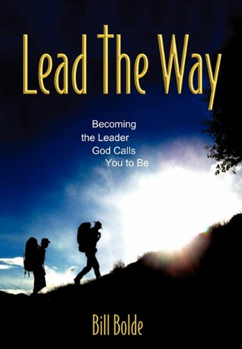 Lead the Way: Bolde, Bill