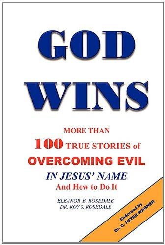 9781612153865: GOD WINS