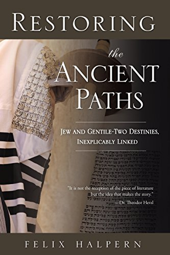 9781612154152: Restoring the Ancient Paths