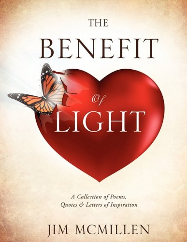 9781612154411: The Benefit Of Light