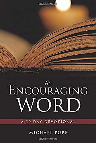 9781612154992: An Encouraging Word