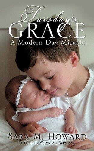 9781612155890: Tuesday's Grace
