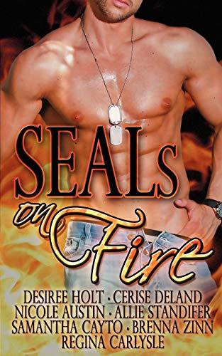SEALS On Fire: Allie Standifer; Brenna