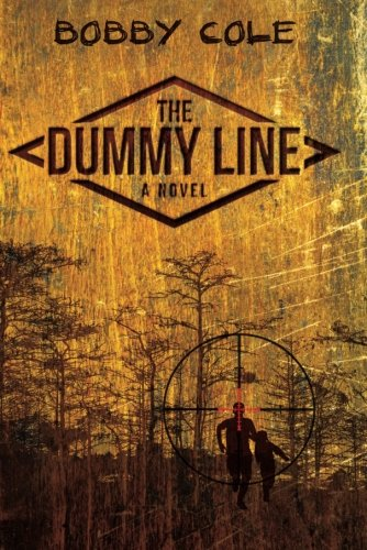 9781612180700: The Dummy Line (A Jake Crosby Thriller)