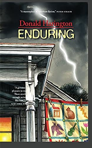 9781612181196: Enduring (Stay More series)