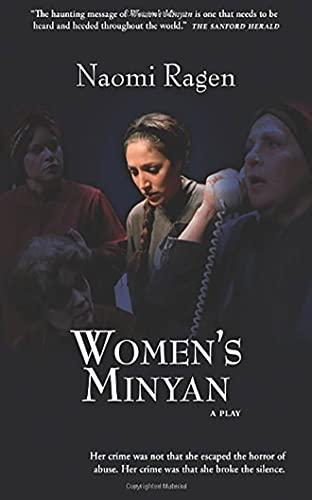 9781612181264: Women's Minyan