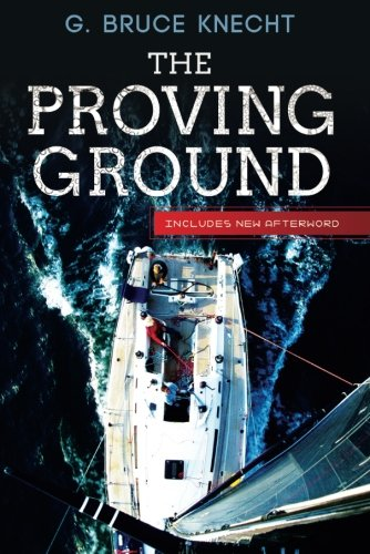 9781612181431: The Proving Ground