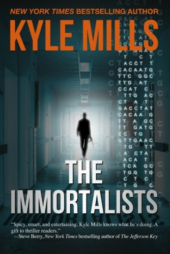 9781612181509: The Immortalists