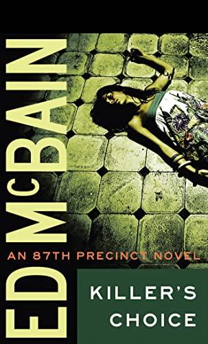 9781612181691: Killer's Choice (87th Precinct)