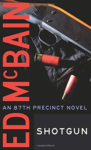 9781612181813: Shotgun (87th Precinct)