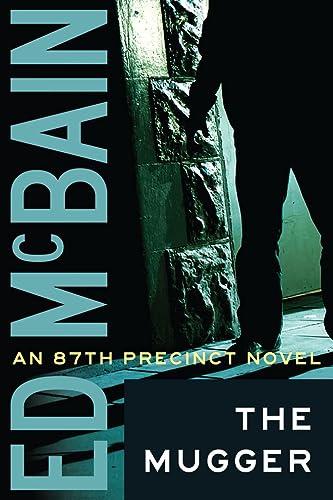 9781612181868: The Mugger (87th Precinct Mysteries)
