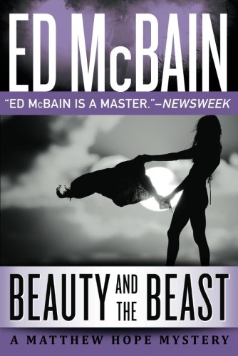 Beauty and the Beast (Matthew Hope): McBain, Ed