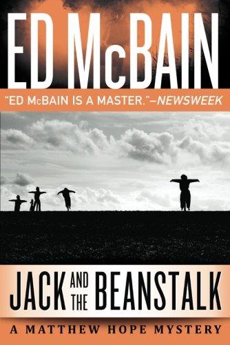 9781612181943: Jack and the Beanstalk (Matthew Hope)