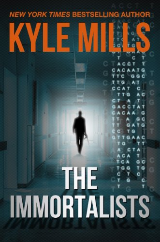 9781612182162: The Immortalists