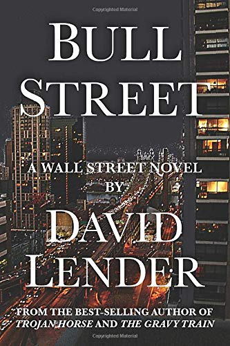 9781612182261: Bull Street (A White Collar Crime Thriller)