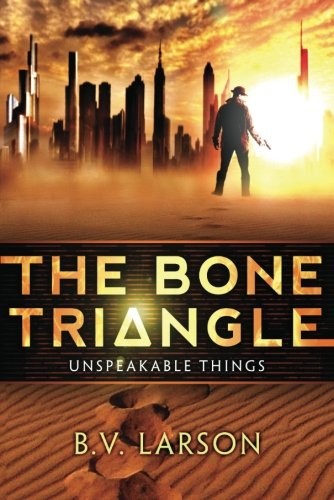 9781612182339: The Bone Triangle (Unspeakable Things)