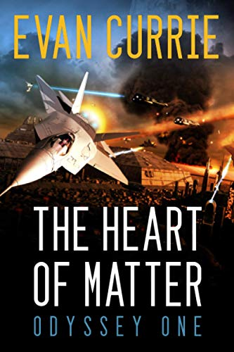 9781612182353: The Heart of Matter (Odyssey One)