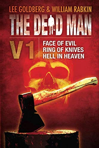 9781612182599: The Dead Man Vol 1: Face of Evil, Ring of Knives, and Hell in Heaven