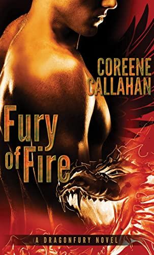 9781612182728: Fury of Fire (Dragonfury Series)