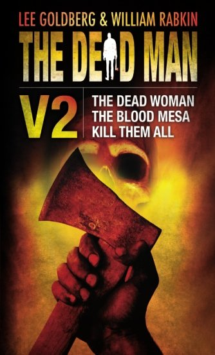 9781612182759: The Dead Man Vol 2: The Dead Woman, Blood Mesa, and Kill Them All