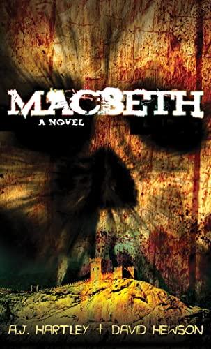 9781612183015: Macbeth: A Novel