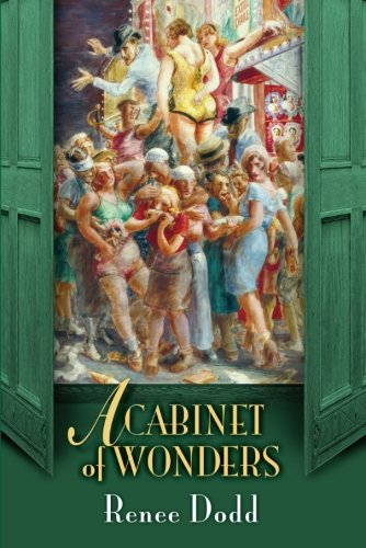 9781612183053: A Cabinet of Wonders