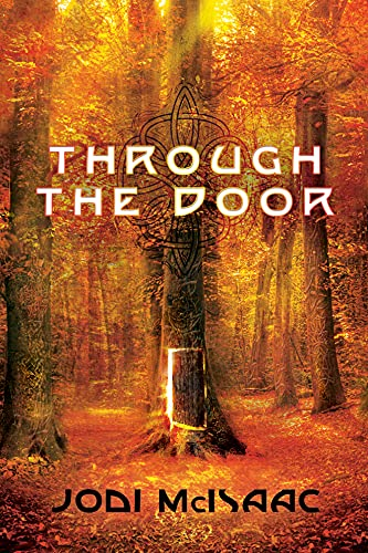 Through the Door (The Thin Veil): McIsaac, Jodi