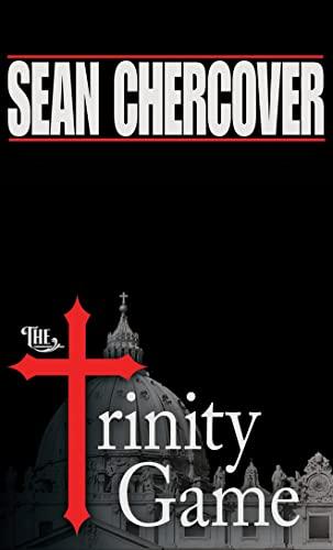 9781612183183: The Trinity Game (The Daniel Byrne Trilogy)