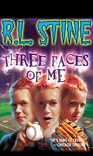 9781612183268: Three Faces of Me