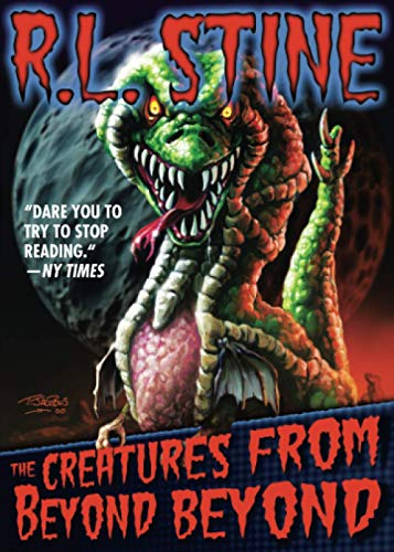 9781612183275: The Creatures from Beyond Beyond