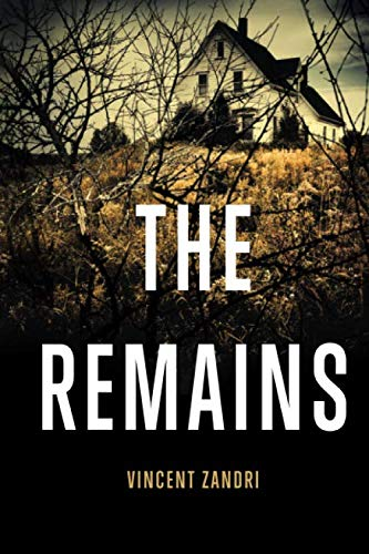 9781612183459: The Remains