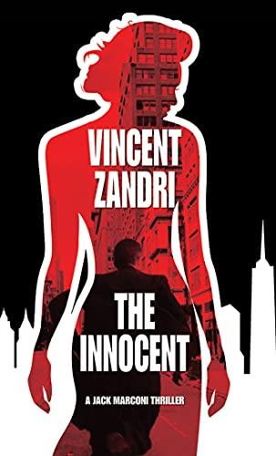9781612183466: The Innocent (P.I. Jack Marconi)