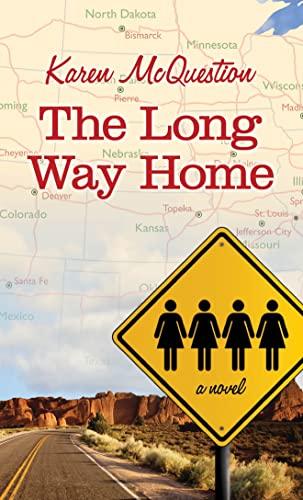 The Long Way Home: McQuestion, Karen