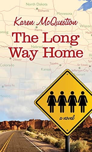 9781612183565: The Long Way Home