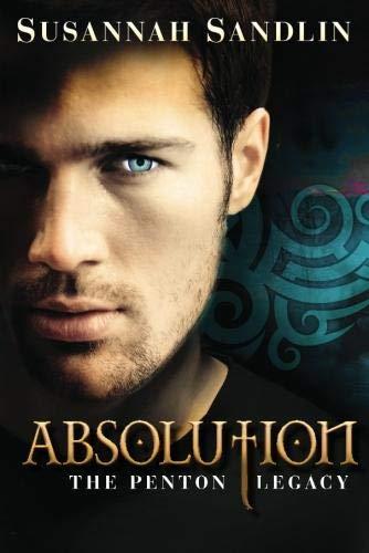 9781612183589: Absolution (The Penton Vampire Legacy)