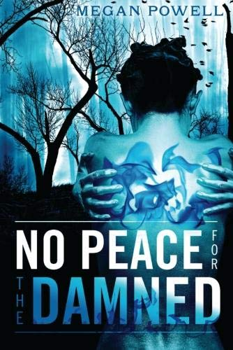 9781612183602: No Peace for the Damned (Magnolia Kelch)