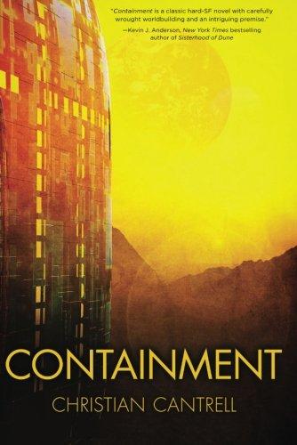 9781612183626: Containment (Children of Occam)