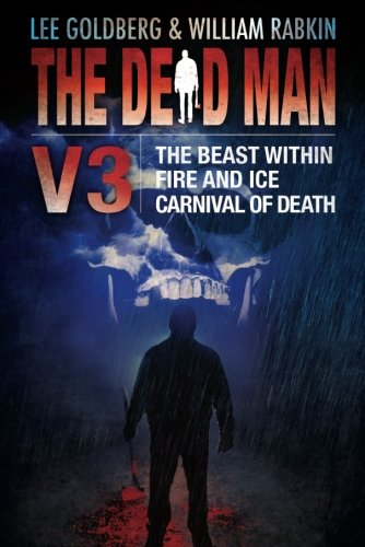 9781612183794: The Dead Man Vol 3: The Beast Within, Fire & Ice, and Carnival of Death