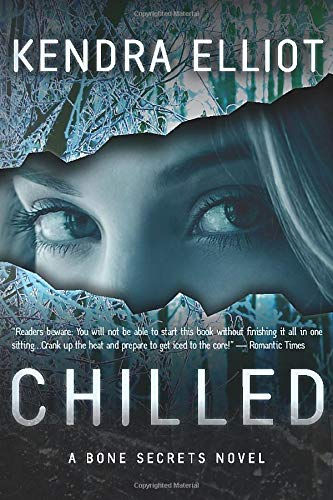 9781612183893: Chilled (A Bone Secrets Novel)