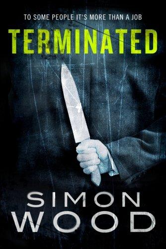 9781612184036: Terminated