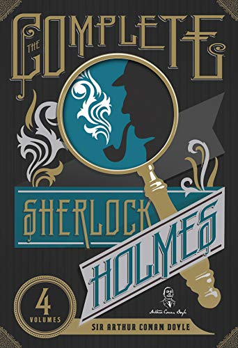 9781612184128: The Complete Sherlock Holmes (The Heirloom Collection)