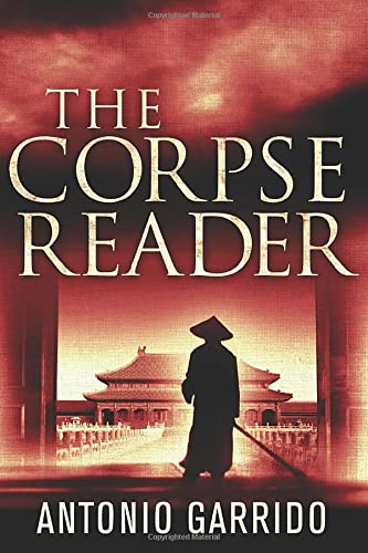 9781612184364: The Corpse Reader