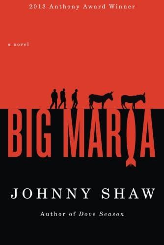 9781612184395: Big Maria