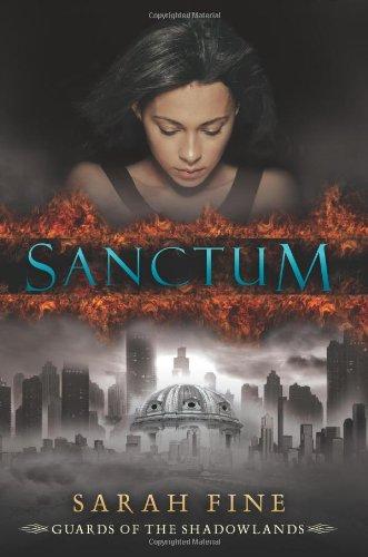 9781612184425: Sanctum (Guards of the Shadowlands)