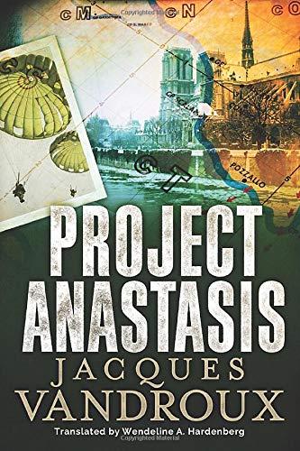 9781612184494: Project Anastasis