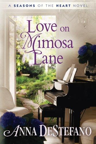 9781612184548: Love on Mimosa Lane (A Seasons of the Heart Novel)