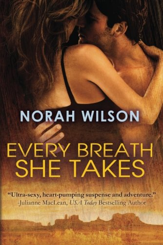 9781612184685: Every Breath She Takes