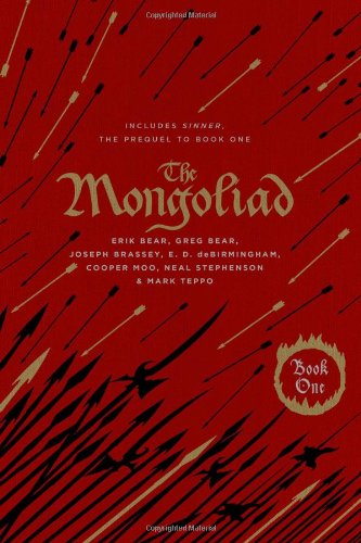 9781612184692: The Mongoliad: Collector's Edition [includes the SideQuest Sinner] (The Mongoliad Cycle)