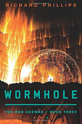 9781612184951: Wormhole (The Rho Agenda)