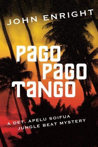 9781612185002: Pago Pago Tango (Jungle Beat Mystery)